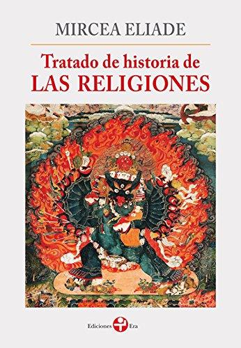 9789684111837: Tratado de historia de las religiones (Biblioteca Era)
