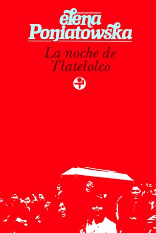 9789684112209: LA Noche De Tlatelolco