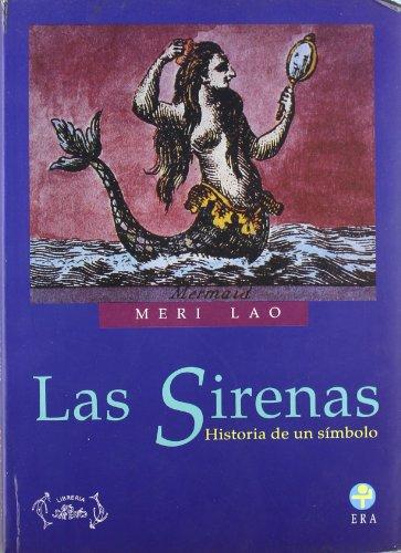 9789684113602: Las sirenas (historia de un simbolo)