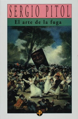 9789684113916: El arte de la fuga/ The Art of Escape