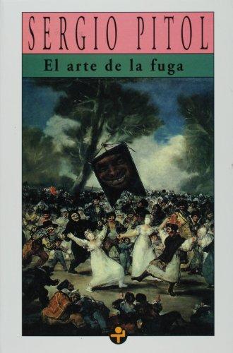 9789684113916: El arte de la fuga/The Art of Escape