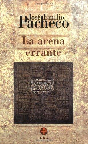 9789684114630: La Arena Errante