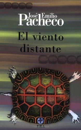 9789684114722: El viento distante (Estudios y Fuentes del Arte en Mexico) (Spanish Edition)