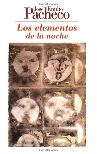 9789684114883: Los elementos de la noche (Spanish Edition)
