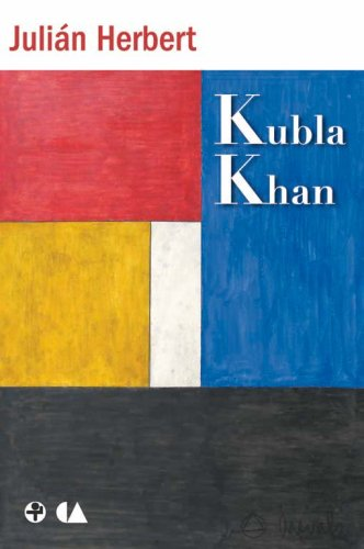 9789684115217: Kubla Khan (Spanish Edition)