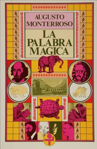 9789684115705: La palabra mágica (Spanish Edition)