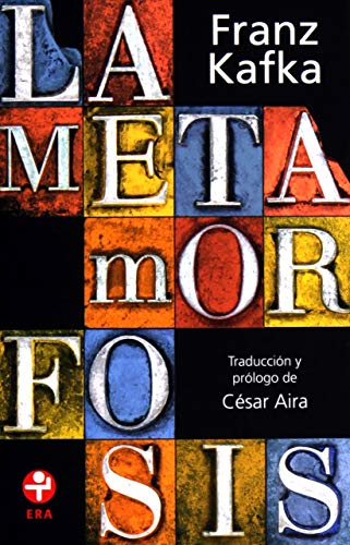 La metamorfosis (Spanish Edition): Franz Kafka