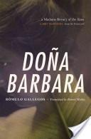 9789684130463: Dona Barbara (Coleccion Austral)