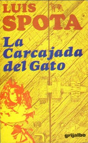 9789684190351: La Carcajada Del Gato
