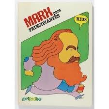 Marx Para Principiantes (Spanish Edition): Rius