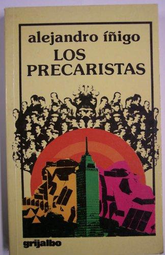 9789684191631: Los precaristas (Spanish Edition)