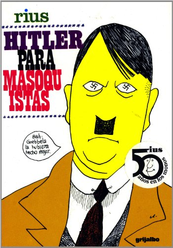 9789684193581: Hitler Para Masoquistas/Hitler for Masoquistes
