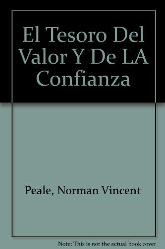 9789684194144: El Tesoro Del Valor Y De LA Confianza
