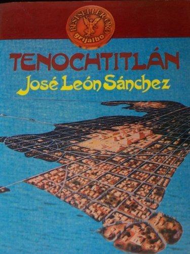 9789684196216: Tenochtitlan