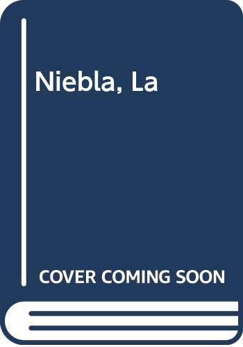 9789684196391: Niebla, La (Spanish Edition)