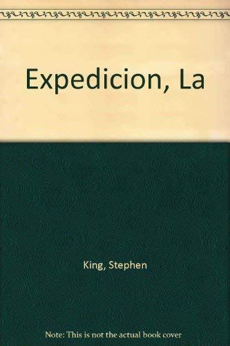 9789684196780: Expedicion, La