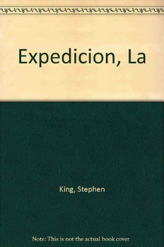 Expedicion, La: Stephen King