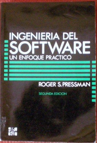 9789684226746: Ingeniería del software.Un enfoque práctico