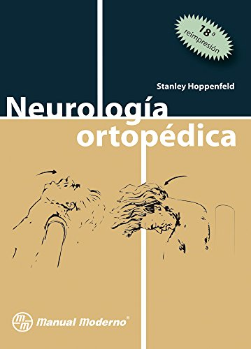 9789684261631: NEUROLOGIA ORTOPEDICA