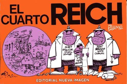 9789684291638: El Cuarto Reich (Spanish Edition)
