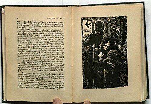 9789684322172: Al Filo Del Agua (Coleccion de escritores mexicanos) (Spanish Edition)
