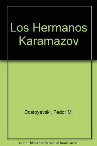 9789684322677: Los Hermanos Karamazov