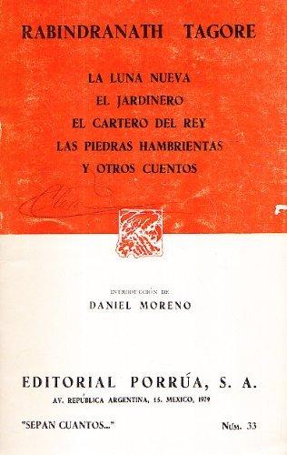 Luna Nueva, La (Spanish Edition): Tagore, Rabindranath