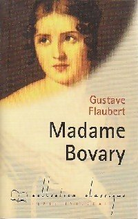 9789684326620: Madame Bovary (Spanish Edition)