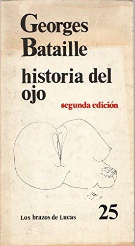 9789684340497: HISTORIA DEL OJO