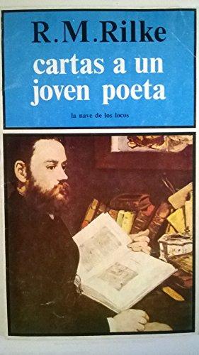 9789684341746: Cartas A Un Joven Poeta