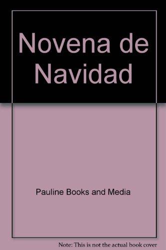 9789684370814: Novena de Navidad (Spanish Edition)