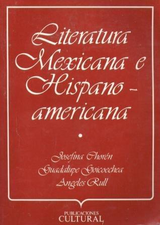 Literatura Mexicana E Hispano Americana