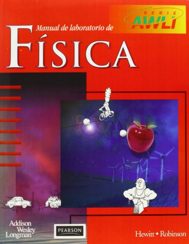 9789684443044: Manual de Laboratorio de Fisica (Spanish Edition)