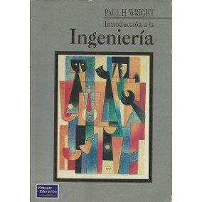 9789684443969: INTRODUCCION A LA INGENIERIA