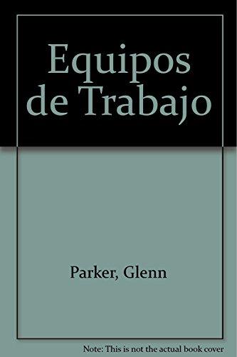 9789684444300: Equipos de Trabajo (Spanish Edition)