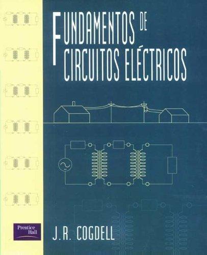 9789684444690: Fundamentos de circuitos eléctricos
