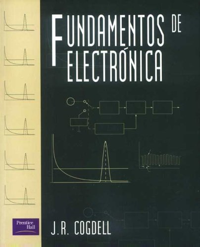 9789684444706: Fundamentos De Electronica