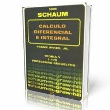 Teoria y problemas De Calculo Diferencial e Integral: Ayres, Frank