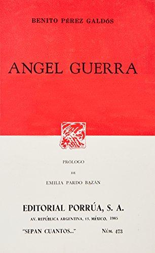 9789684520516: ANGEL GUERRA (SC473)