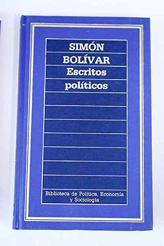 9789684521216: Escritos Políticos
