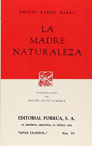 La madre naturaleza: Pardo Bazán, Emilia