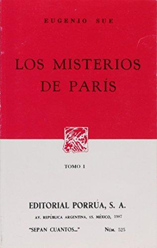 MISTERIOS DE PARIS I (SEPAN C.525), LOS: SUE