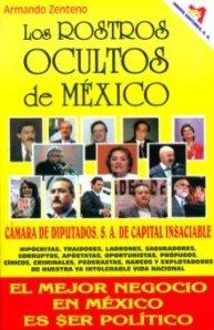 9789684533752: Los Rostros De Mexico