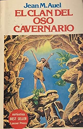 9789684582897: EL CLAN DEL OSO CAVERNARIO