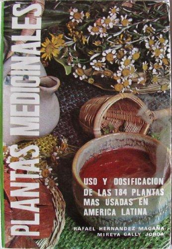 9789684610057: Plantas medicinales