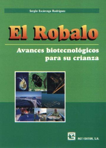 El robalo (Spanish Edition): Escarcega