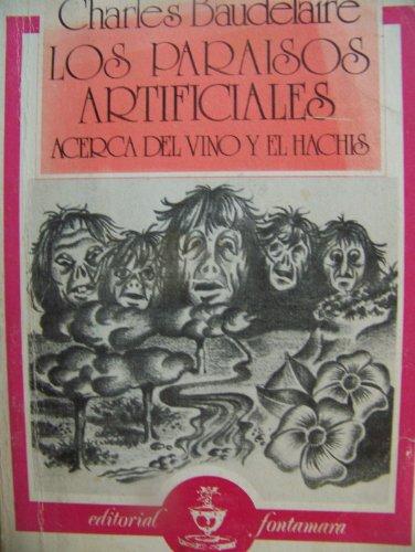9789684760455: Los Paraisos Artificiales
