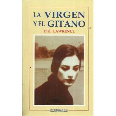 9789684760639: LA VIRGEN Y EL GITANO