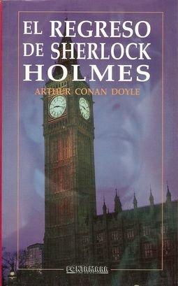 9789684760882: El Regreso de Sherlock Holmes (Spanish Edition)