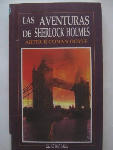9789684760899: LAS AVENTURAS DE SHERLOCK HOLMES